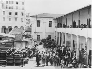 Pogrom-salonika