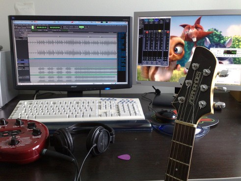 creative-linux-distros-music-production