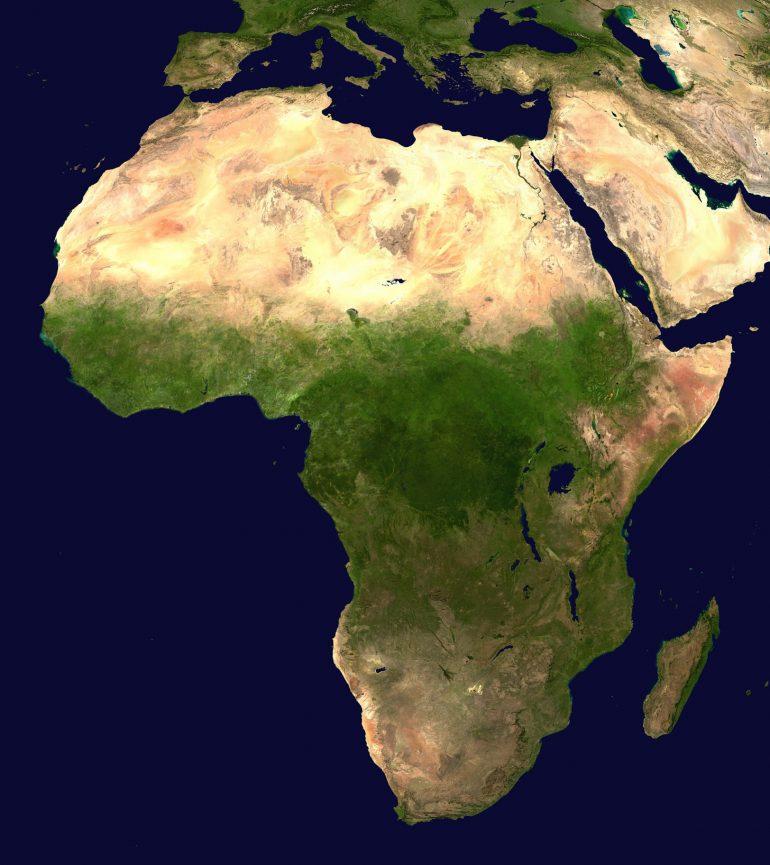 Africa_satellite_orthographic-770x865