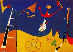 joan-miro-circus-1934