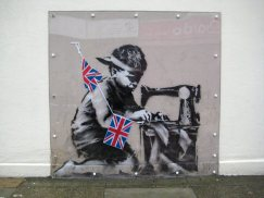 BANKSY ARTWORK FOR SALE